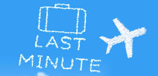 how to find extremely cheap last minute flights the garden travel
