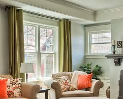 Curtain Tips by How To Hanging And Hanging On To Your Curtains Esady Real Estate