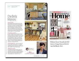 Award Winning Interior Design Websites by Interior Design Living Che Bella Interiors Mn