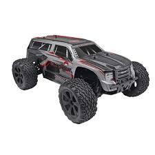 redcat monster truck blackout xte pro silversuv rc car u0026 truck