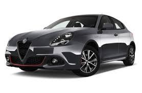 alfa romeo giulietta review u0026 ratings design features