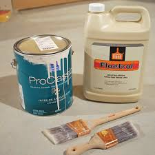 how do i get a smooth finish on kitchen cabinets how to get a smooth paint finish on trim