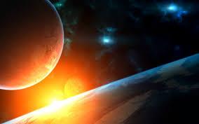orion nebula hubble space telescope 5k wallpapers download wallpapers 4k bright sun planets nebula galaxy
