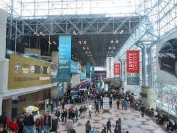 lexus new york auto show new york international auto show wikipedia