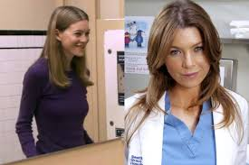 Seeking Feather Cast See The Cast Of Grey S Anatomy Before They Were