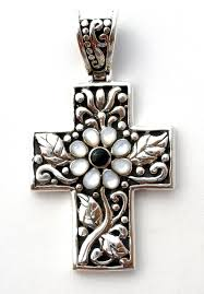 best 25 cross jewelry ideas on pinterest cross necklaces side
