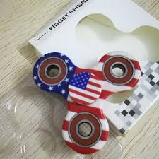 cool america flag usa fidget spinner camouflage color printing