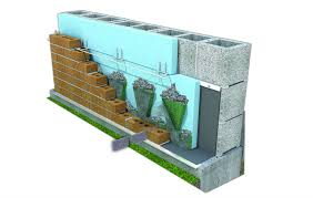 designing masonry buildings to the 2012 energy code construction