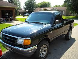 Ford Ranger Truck Mods - cloven81 1997 ford ranger regular cab u0027s photo gallery at cardomain