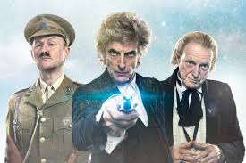 doctor who 2017 christmas special official synopsis revealed