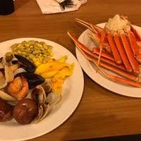 Casino Buffet Biloxi by Back Bay Buffet At Ip Casino Resort Southern Soul Food