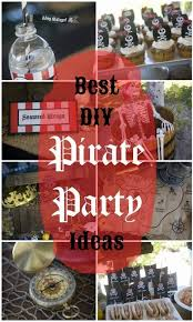Pirate Decorations Homemade Homemade Pirate Party Decorations Home Decor 2017