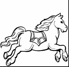 astonishing western horse rider coloring pages with horse coloring