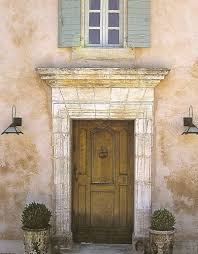 décor de provence french country details