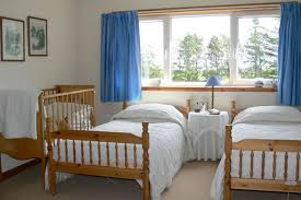 Caithness Bed And Breakfast Family Room - Family room bed and breakfast