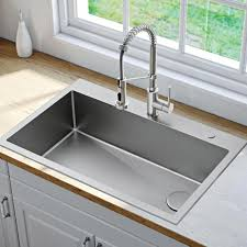 best stainless steel kitchen cabinets in india the 9 best kitchen sinks of 2021