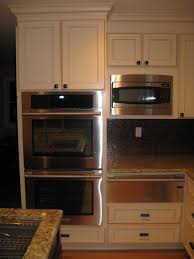 kitchen design microwave placement conexaowebmix com