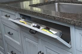 kitchen sink furniture kitchen sink tilt drawer for sponges