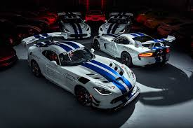when was the dodge viper made follow the grassroots run for a ring record in dodge srt viper
