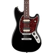 fender mustang guitar fender special mustang electric guitar musician s