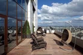 outdoor balcony design glass fence balcony design as an artistic