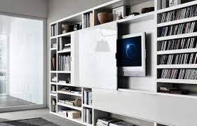 Ikea Expedit Police Regal Za Estilo De Muebles Para Un Living Room Moderno Sala Y Comedor