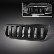 2011 jeep grand laredo accessories black led drl halo projector jeep grand headlights and wj