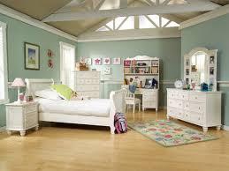 kids bedroom furniture vintage white cottage style sleigh