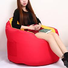 bean bag sofa bed bean bag chair sofas seat comfortable living room corner bean bag