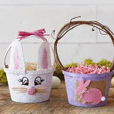 Diy Easter Basket Easter Basket Ideas Hallmark Ideas U0026 Inspiration