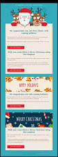 merry christmas and happy new year email template free