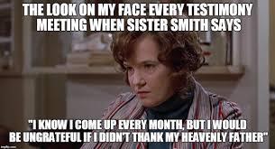 The Future Meme - hilarious back to the future memes with a mormon twist mormon