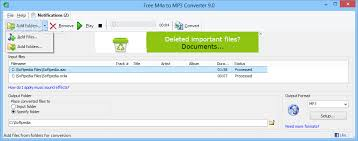To Mp3 Free M4a To Mp3 Converter
