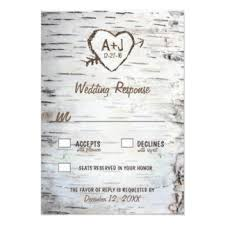 rsvp wedding rsvp cards templates zazzle