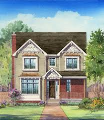 kendall place new homes in winnetka il