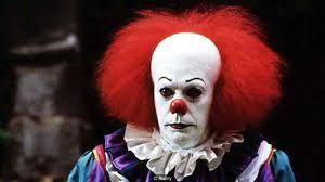 happy birthday creepy clown scary culture a surprising history of the creepy clown