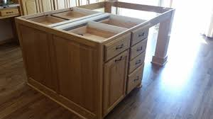 kitchen island from cabinets valley custom cabinets blog