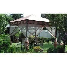 tonnelle de jardin avec moustiquaire beautiful tonnelle avec moustiquaire 12 leco tonelle de jardin