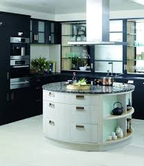 meuble cuisine arrondi meuble haut cuisine ikea 7 cuisine ilot central arrondi cuisine in