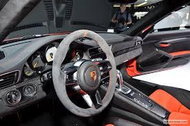 porsche gt3 engine porsche 911 gt3 rs live geneva 2015 23 images 2015 geneva motor