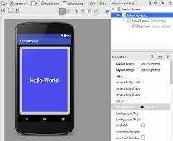 xamarin android set layout add a border to an android layout tek eye