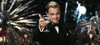 Great Gatsby Meme - great gatsby meme generator