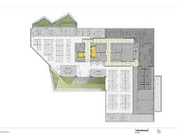 V Shaped House Plans Originally Shaped Office Building In New Jersey Centra Metropark