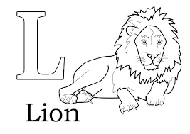 coloring pages with letter h letter l coloring pages letter l coloring pages lion coloring pages