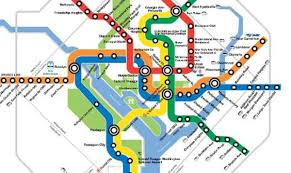 Metro Map Silver Line by Metro Updating The Rail Map Nbc4 Washington