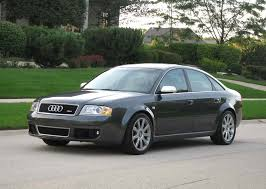 2003 audi rs6 for sale 2003 audi rs6
