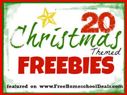 117 best christmas freebies images on pinterest christmas