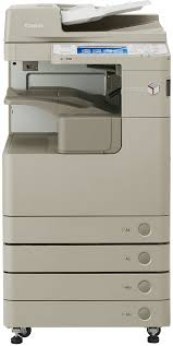 canon imagerunner advance 4251 copier copyfaxes