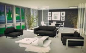 TORONTO LIVING ROOM At Alachie  Brick Sims  Sims  Updates - Furniture living room toronto