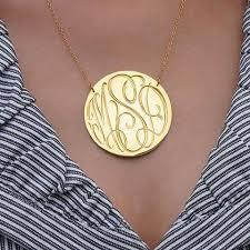 monogram jewlery monogrammed jewelry embellish accessories and gifts san antonio